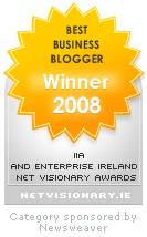 2008 Best Business Blogger