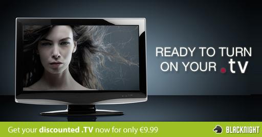 dot TV promotion