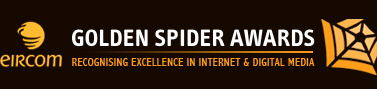 goldenspiders logo