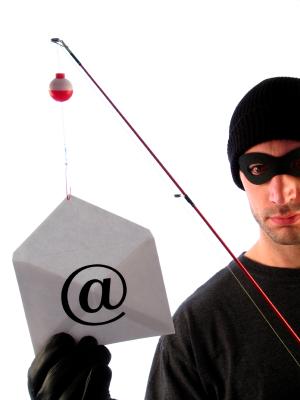 phishing fraud
