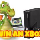 Win an Xbox