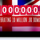 Celebrating 10 million .uk domains