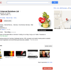 Blacknight on Google places