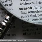 Don't lock down generic terms