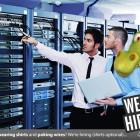 blacknight hiring - Bert has questions