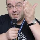 michele-neylon-speaking-microphone