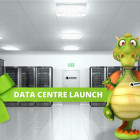 blacknight data centre opening