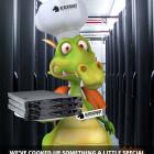 Save big on dedicated servers