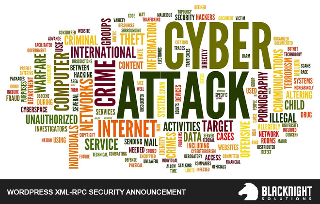 Is Your WordPress Site Participating In Pingback Distributed Denial of Service Attack?