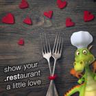 Show your restaurant a little love