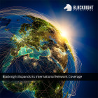 Blacknight expand network across Europe