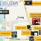 #cong14 Map