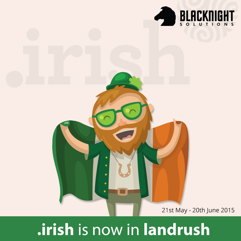 Landrush-blog