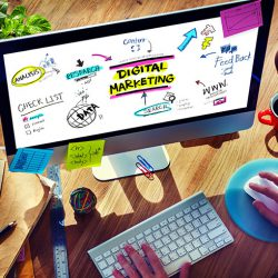 Online Marketing to boost your website ranking