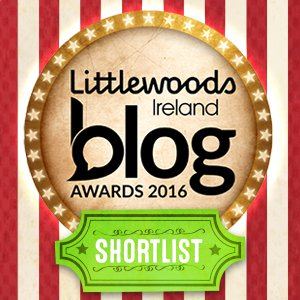 Littlewoods Ireland Blog Awards 2016 Shortlist