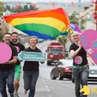 Blacknight announces sponsorship of 'The Outing' LGBT Music & Matchmaking Weekend in Clare!