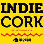 Blacknight sponsors the Festival Centre at IndieCork
