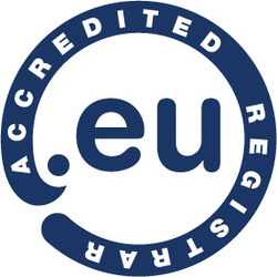 accredited eurid registrar