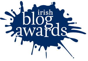 Best of Luck To Irish Blog Awards People