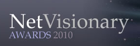 Netvisionary Awards 2010