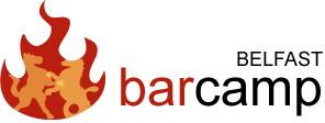 barcamp belfast logo
