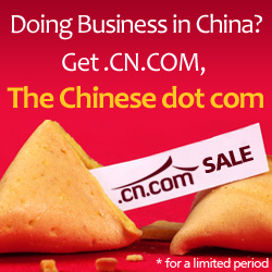 cn.com domain price slash