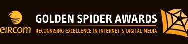 goldenspiders logo