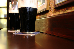 stout glasses