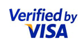 verified by visa - 3d secure
