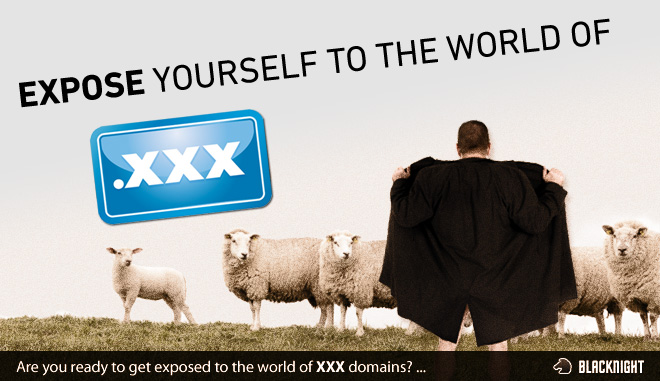Expose Yourself to the world of XXX