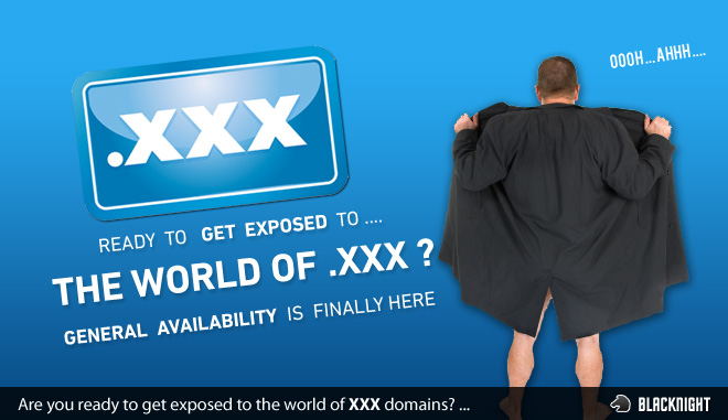 Expose Yourself to XXX