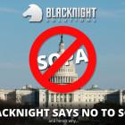 Blacknight Says No To SOPA