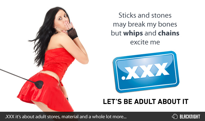 sticks and stones - xxx domain names