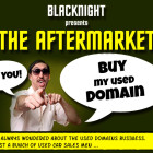 Blacknight - the Domain Name Aftermarket