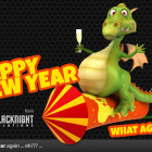 Happy New Year again