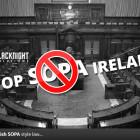 Stop SOPA Ireland