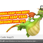 leap year discount