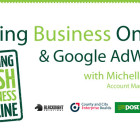 Getting Business Online & Google AdWords