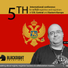 Fifth International conference for ccTLD registries and registrars of CIS, Central and Eastern Europe