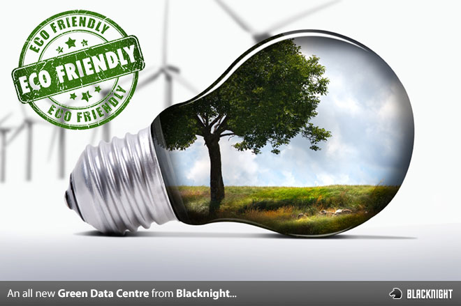 Blacknight to open green data centre in Carlow