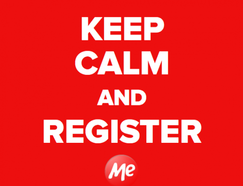 A Not So Subliminal Message – Register .me Domains!!