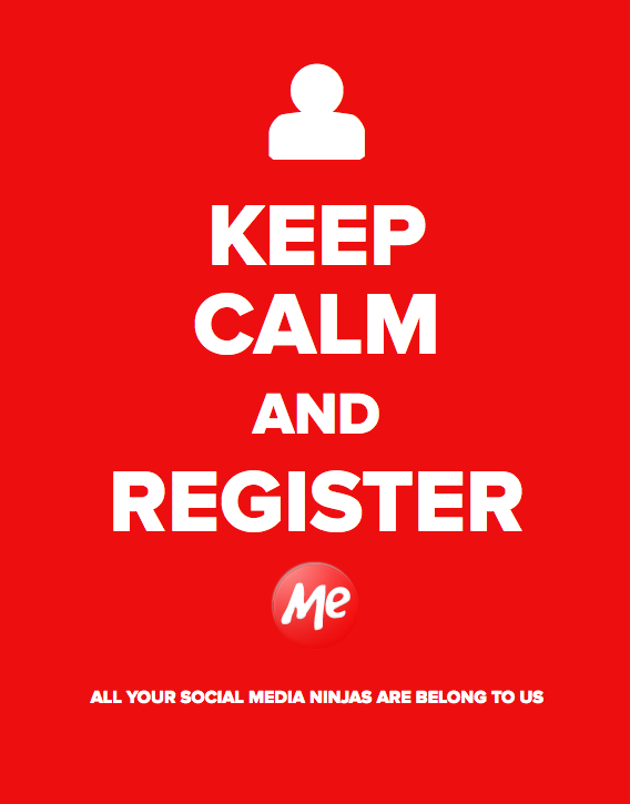 register-me