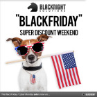 Black Friday and Cyber Monday discount offers on hosting and domains