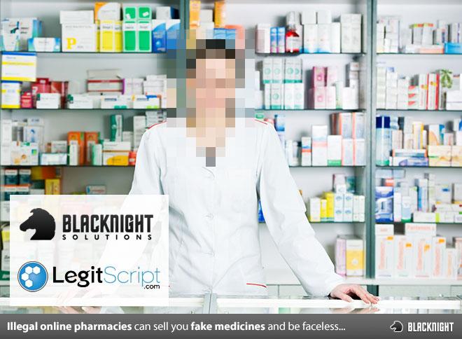 Blacknight Goes on Offensive Against Fake Pharma,  Irish registrar announces partnership with LegitScript