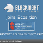 i2coalition + blacknight