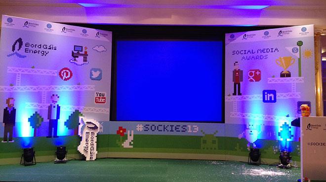 The Stage Sockies 13