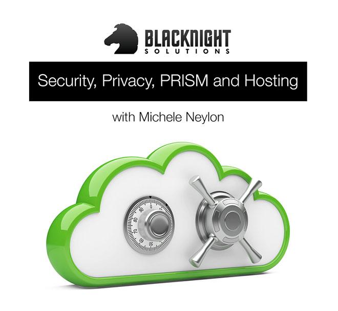 Prism-hosting-security