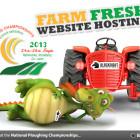 Farm Fresh Website Hosting