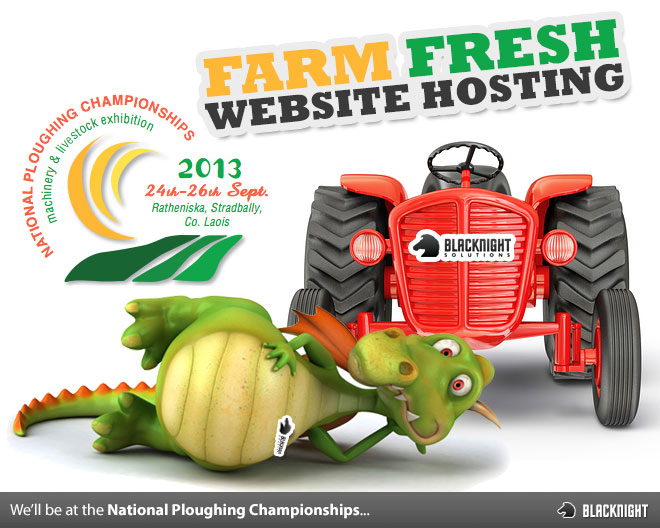 Farm Fresh Website Hosting
