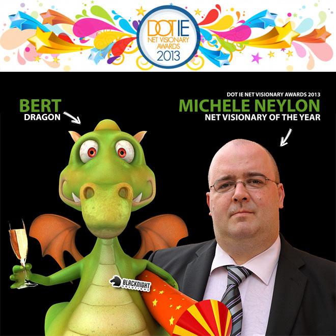 IIA Net Visionary 2013